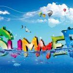Summer Event Calendars