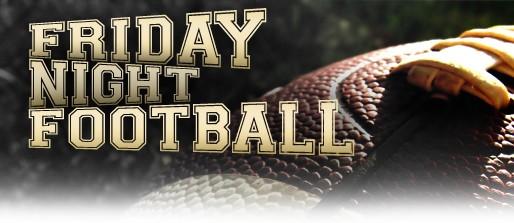 Friday Night Football Licking Heights vs Johnstown