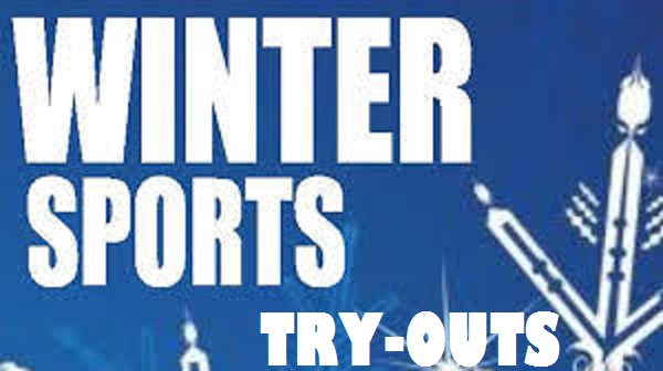 Winter Sports Try-Out Information