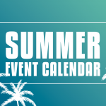 Summer Team Calendars