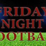 Homecoming Friday Night vs Granville