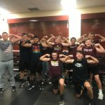 FLEX FRIDAY!!!  STRENGTH AND CONDITIONING