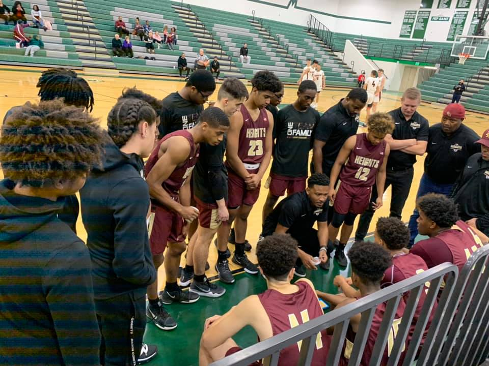 Licking Heights Varsity Comes Out on Top Against Wilmington