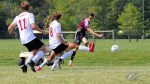 Boys Varsity Soccer falls to Worthington Christian 2 – 1