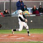 Haskell High School Varsity Baseball beat Rotan High School 6-4