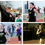 Stamford Relays Track Results