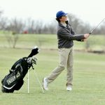 Golf Teams have great day at Haskell Country Club