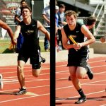 2016 District 7-8 AA HS Area Track and Field Championship Results