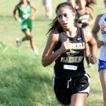 Eula CC Meet Results