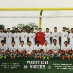 Life Oak Cliff Soccer Team Regional Finalist