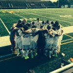 2015 Regional Finalist Soccer Team Kicks Off Tomorrow at Home