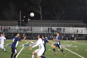 Soccer Varsity LSOC vs Kimball (1-8-2016)