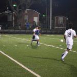 Soccer JV LSOC vs LSW