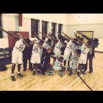 Life Oak Cliff Lions Basketball Playoff Scenarios