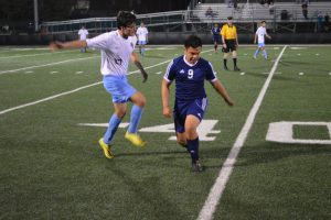 LSOC 2016 Soccer Varsity vs Summit 2-19-2016