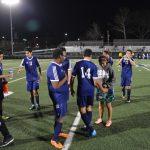 LSOC 2016 Soccer Varsity vs Summit 2-19-2016