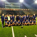 Lions Soccer Players earn All-Region & All-State