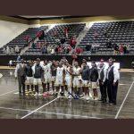 Boys Basketball Bi-District Champs