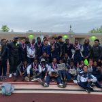 Lions Track & Field – District Champs