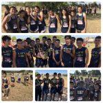 HS/JH District Cross Country Meet