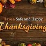 Happy Thanksgiving from Life Oak Cliff Athletic Department