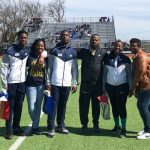 Lions Track & Field Senior Day