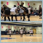 Season opener win for the Lady Lions Basketball team