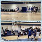 HS Boys Basketball #BATTLETESTED