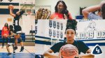 Resilient Life High Oak Cliff Basketball Player Makes Comeback After Knee Injury