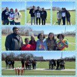 Track & Field Senior Day