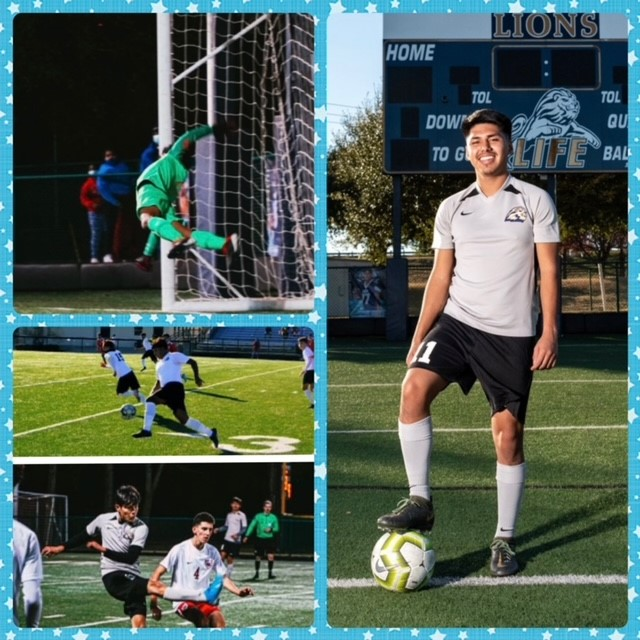 Soccer – District Honors
