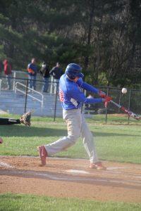 Webo Baseball 2013