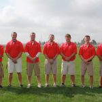 New Football Coaching Staff Set
