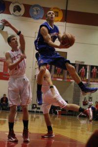 Boy's Basketball 2012-'13