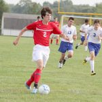 Boy's Soccer looking to improve on last year's record