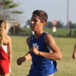 Webo Boys XC finish 2nd at Southmont: Leap Into September Invite