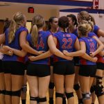 Volleyball Falls to Brebeuf