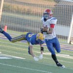 Stars get back on track with blowout of Crawfordsville