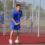 Stars Tennis beats Speedway 5-0