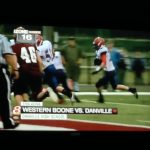 WeBo weathers elements to top Danville 27-24
