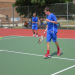 Stars Take 3rd in Conference with Win