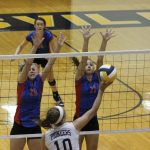 Volleyball vs. LCC webcast live 9/26!