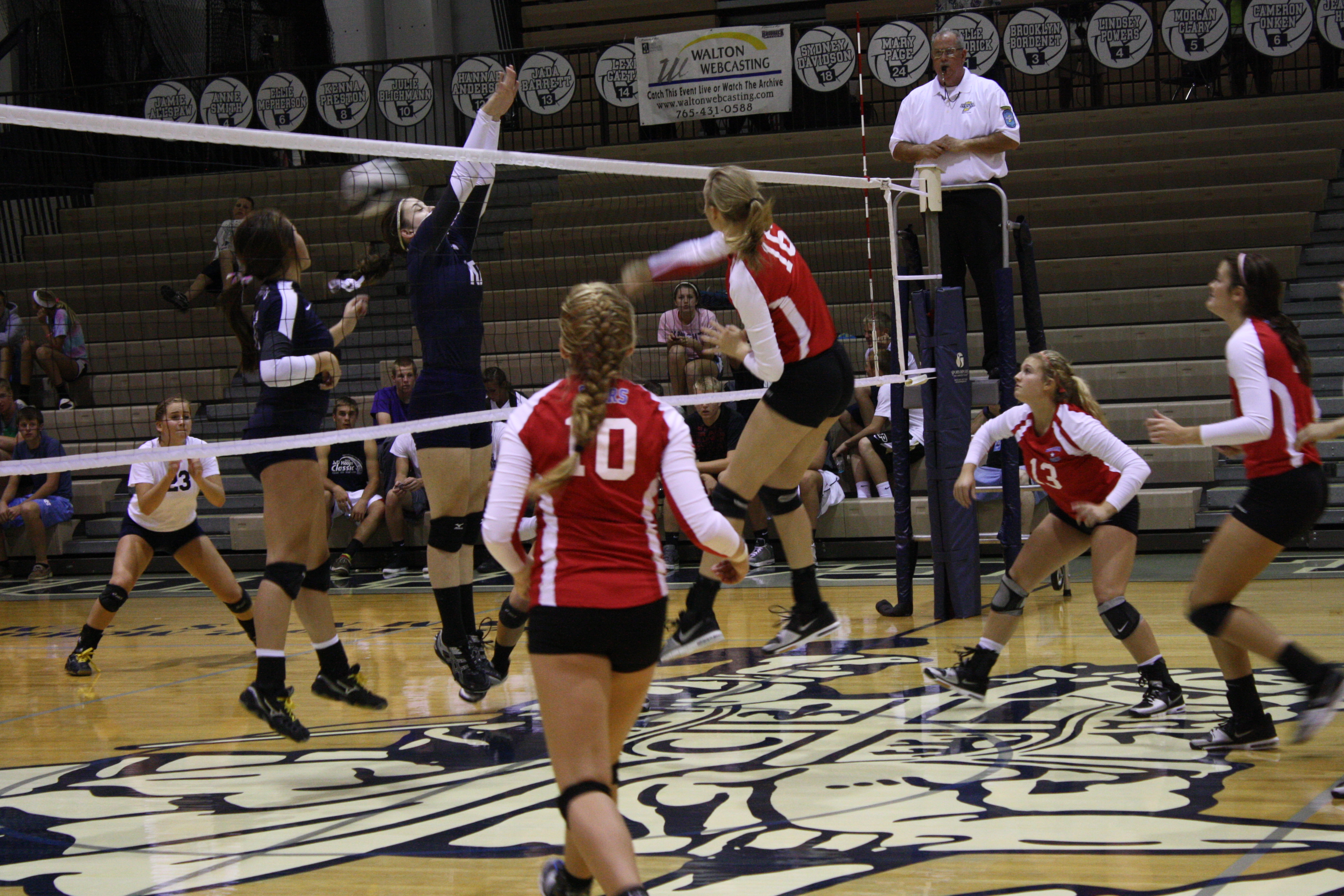 Western boone team home western boone sports girls varsity volleyball oct 3 volleyball vs lafayette central catholic junglespirit Choice Image