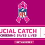 A Crucial Catch: Pink Week is HERE!