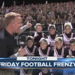 RTV 6 Football Frenzy coming!