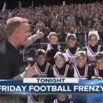 RTV 6 Football Frenzy coming!