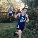 Boys XC Takes 2nd place in Conference Championship