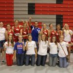 Webo Wins Women's First Sagamore Conference Championship in Cross Country