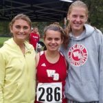 XC: 7 Star Runners Qualify for the Harrison Regional