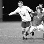 WeBo's season ends with loss to No. 11 Northwestern
